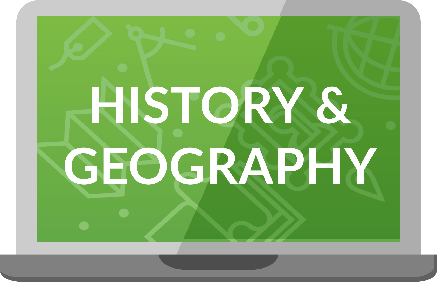 3rd Grade History & Geography